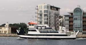 Photo of STJERNEBORG ship