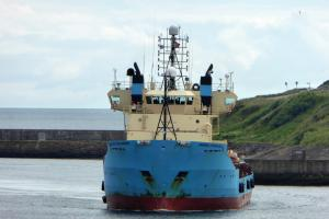 Photo of KPS NEZIH BEY ship