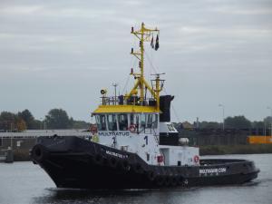 Photo of MULTRATUG 1 ship