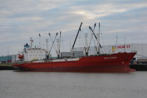 Photo of DON REEFER ship