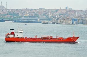 Photo of AHMET TELLI ship
