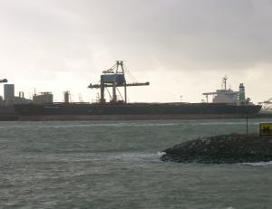 Photo of BERGE HUA SHAN ship
