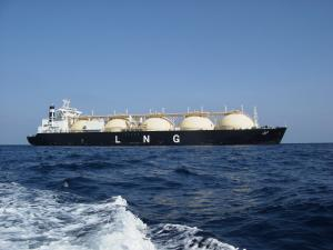 Photo of ISH ship