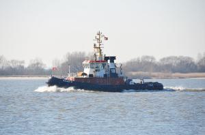 Photo of BUGSIER 18 ship
