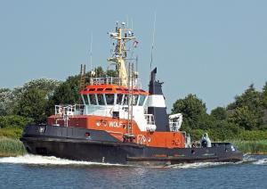 Photo of WOLF ship