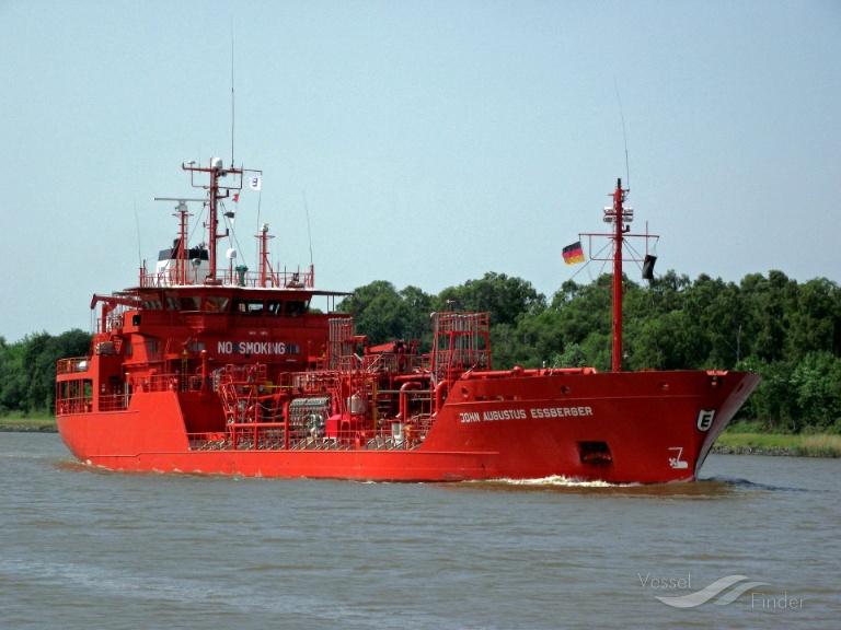 KORD ARCTIC (MMSI: 273386120) ; Place: Kiel_Canal