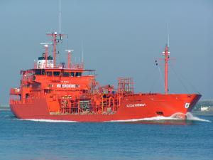 Photo of NORDSTRAUM ship