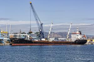 Photo of ADATRANS ship