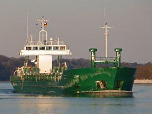 Photo of JOMI ship
