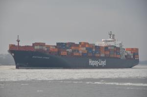 Photo of MSC ROBERTA ship