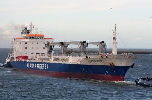 Photo of DUNEDIN STAR ship