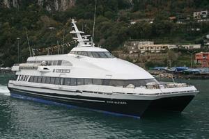Photo of SNAV ALCIONE ship