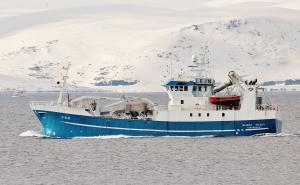 Photo of BJARNE NILSEN ship
