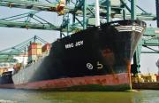 MSC JOY (MMSI: 356037000)
