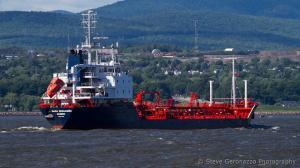 Photo of DARA DESGAGNES ship