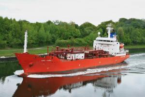 Photo of CORAL PALMATA ship