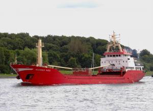 Photo of MUAMMER YAGCI ship