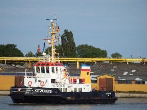Photo of KITZEBERG ship