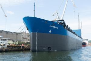 Photo of VT COPENHAGEN ship