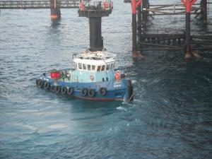 Photo of SIKIN ship