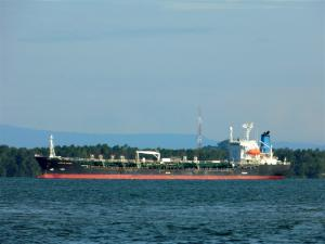 Photo of MT MEDELIN MASTER ship