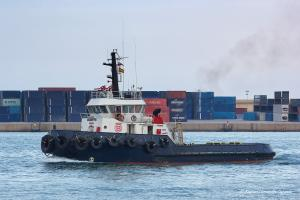 Photo of BOLUDA FOS ship