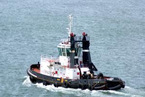 Photo of GALDAMES ship