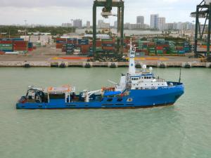 Photo of FLORIDA RESPONDER ship