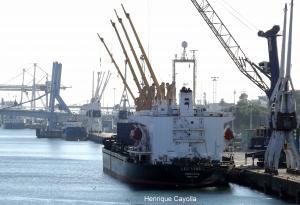 Photo of LEO STAR I ship