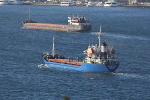 Photo of NIHAT BEY ship