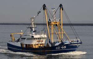 Photo of FV GO-48 ship