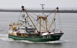 Photo of SC25 EVERT SNOEK ship