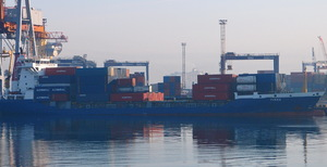 Photo of TINKA ship