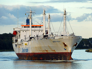 Photo of WATER PHOENIX ship