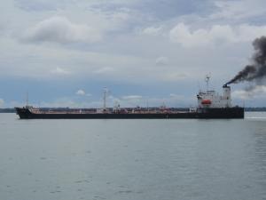 Photo of MT. JOHN CAINE ship