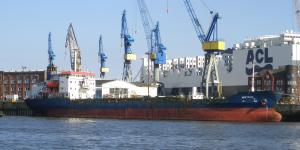 Photo of MISTRAL ship