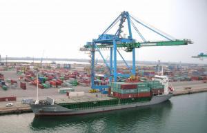 Photo of ERSA ship