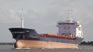 Photo of NOTOS ship
