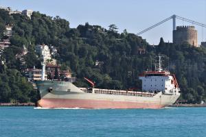 Photo of N.DADAYLI ship