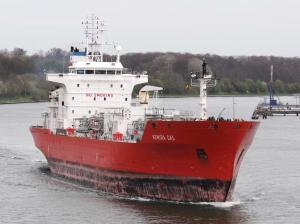 Photo of TEMSE ship