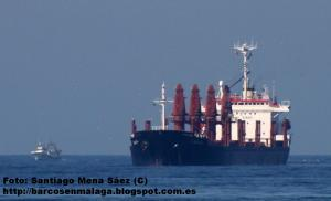 Photo of C BALLAD ship