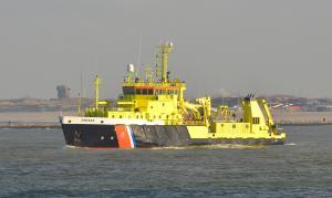 Photo of ZIRFAEA ship