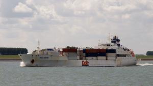Photo of DOLE EUROPA ship