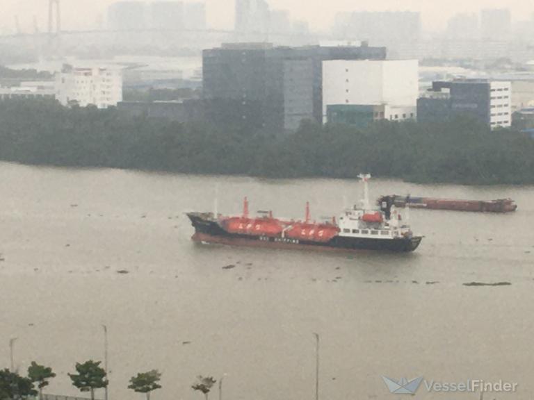 HONG HA GAS photo