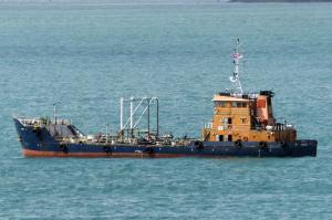 Photo of MRM V ship