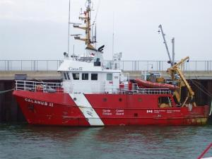 Photo of FUNDY LEGAND ship