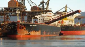 Photo of IRON CHIEFTAIN ship