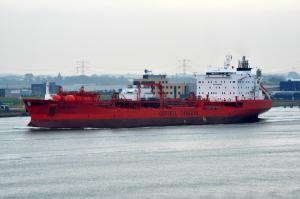 Photo of BOW MEKKA ship