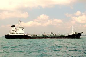 Photo of HORIZON LUCK ship