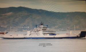 Photo of GIUSEPPE FRANZA ship